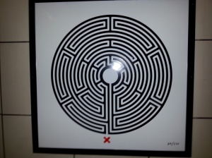 tube labyrinth